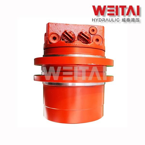 Fianl Drive WTM-02 3