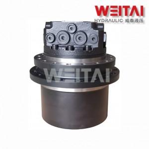 Final Drive Motor WTM-03A