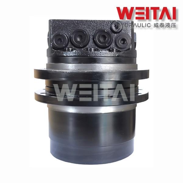 Fianl Drive WTM-02 1