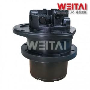 Final Drive WBM-41VT