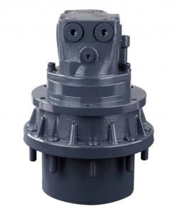 KC38 Wheel Motor
