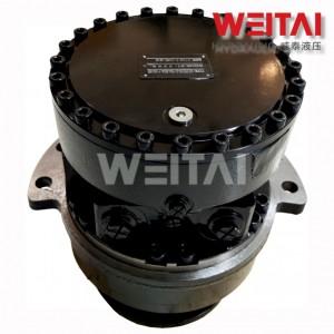 MCR05C820F Final Drive Motor for Bobcat Compact Track Loader