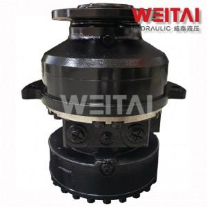 MCR05C820F Final Drive Motor for Bobcat Compact...