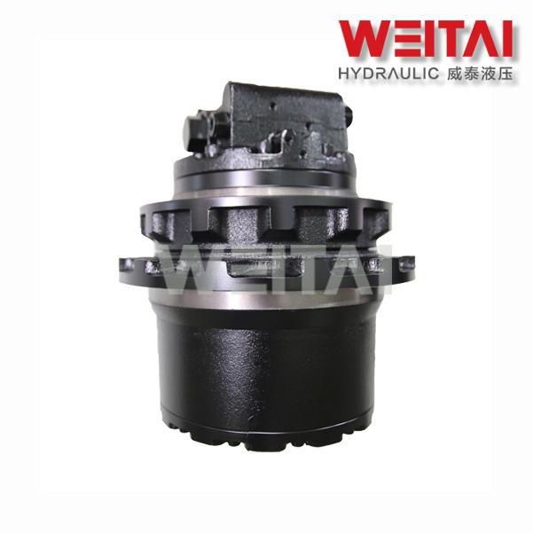 WTM-09 Travel Motor