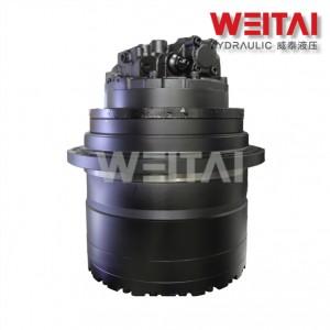 Final Drive Motor MAG-85VP-2400E