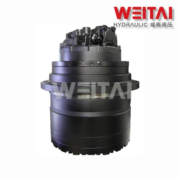 WTM-22 Travel Motor