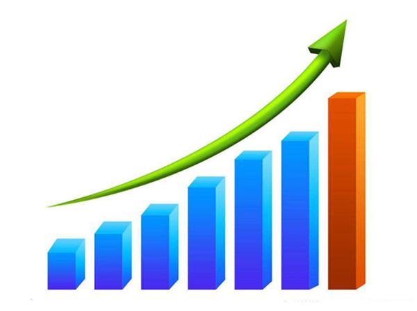 hydraulic increase