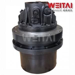 Final Drive WBM-702CT